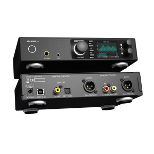 RME ADI-2 DAC Extreme Power Headphone  Amplifier