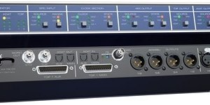 RME ADI-192 DD 8 Channel Digital Converter