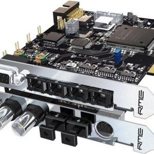 RME HDSP 9652 24 Bit/96 kHz 52 Channel PCI Audio Interface