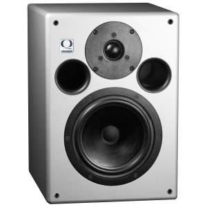 Quested S7R MKIII Active 2-Way Studio Monitor