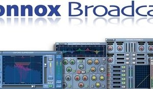 Sonnox Oxford Broadcast Software Bundle HD Digital Download