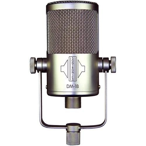 Sontronics DM-1B Large Diaphragm Condenser Microphone