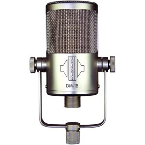 Sontronics DM-1B Large Diaphragm Condenser Microphone