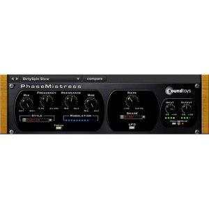 SoundToys PhaseMistress VST AU RTAS Mac/Windows Digital Download