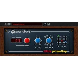 SoundToys Little PrimalTap VST AU RTAS Mac/Windows Digital Download