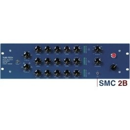 Tube Tech SMC 2B Multiband Opto Compressor