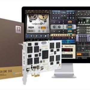 Universal Audio UAD-2 OCTO Core PCIe DSP Acelerator Card