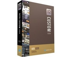 Universal Audio UAD-2 OCTO Custom PCIe DSP Acelerator Card