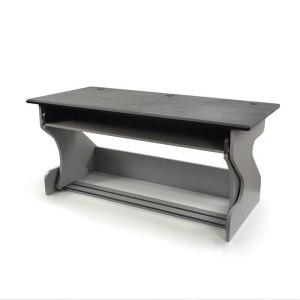 ZAOR MIZA Z Studio Desk Grey Wengé