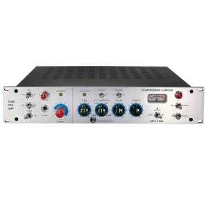 Summit MPC-100A Mic Pre Amp Compressor