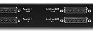 Apogee 16x16 Analog I/O Module For Symphony I/O MKII
