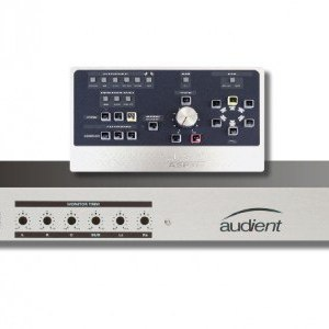 Audient ASP510 Surround Sound Monitor Controller