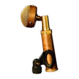 Ear Trumpet Labs Chantelle Hand Made Condenser Microphone