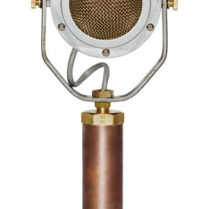 Ear Trumpet Labs Edwina Hand Made Condenser Microphone