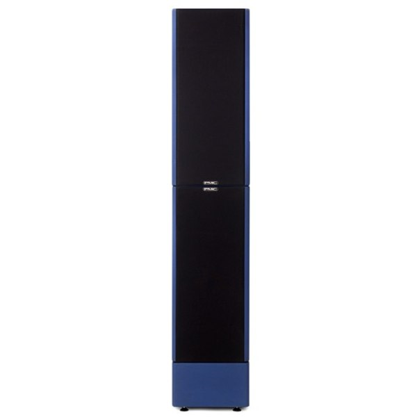 PMC IB2S XBD-A 3-Way Active Studio Monitor, Soft Feel Blue