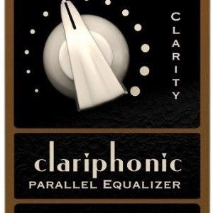 Kush Audio Clariphonic 500-Series Equalizer
