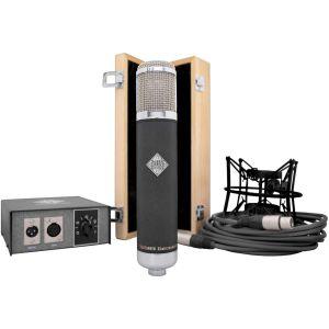 Telefunken AK-47 MkII Condenser Microphone