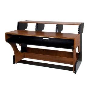 ZAOR MIZA 88XL Studio Desk Black Cherry