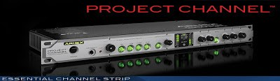 Aphex Project Channel available from Kazbar Systems