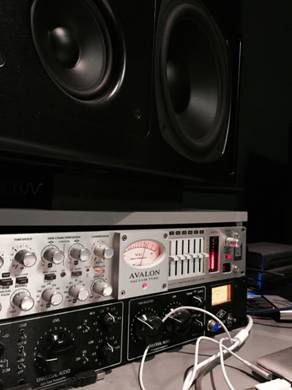 Mark Knight Studio Upgrade