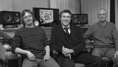 Bryan Ferry Upgrades to Focal SM9 Active Monitor Speakers with Kazbar Systems