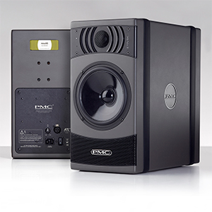 PMC Result 6 Speakers available from Kazbar Systems