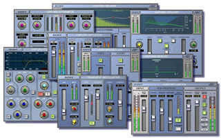Sonnox Plugins available from Kazbar Systems