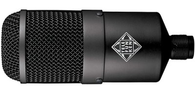 Telefunken M82 available from Kazbar Systems