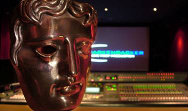 Hackenbacker Post Production BAFTA Award