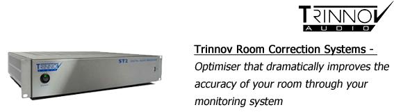 Trinnov Correction Systems