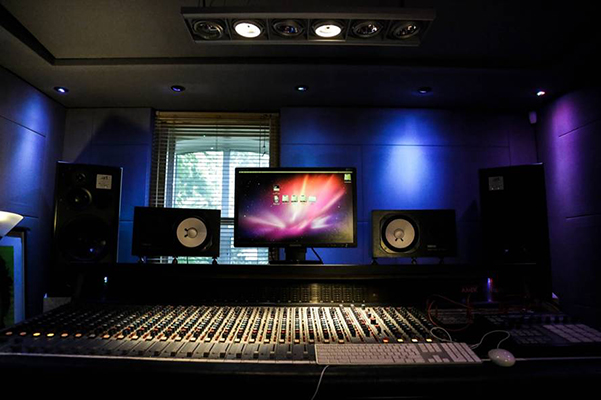 Wendyhouse Studios Avid HDX Upgrade from Kazbar Systems