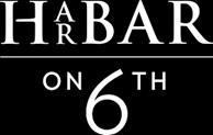 HarBAR bar and restaurant logo