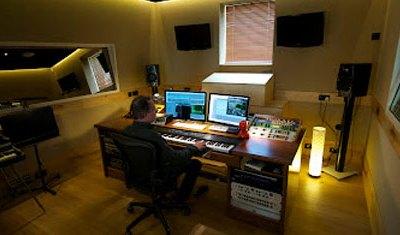 Radial Music Studios