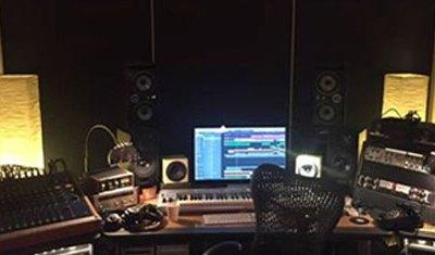 Daydream Music Studios