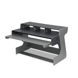Zaor Miza 88 Flex Grey Wengé with tray