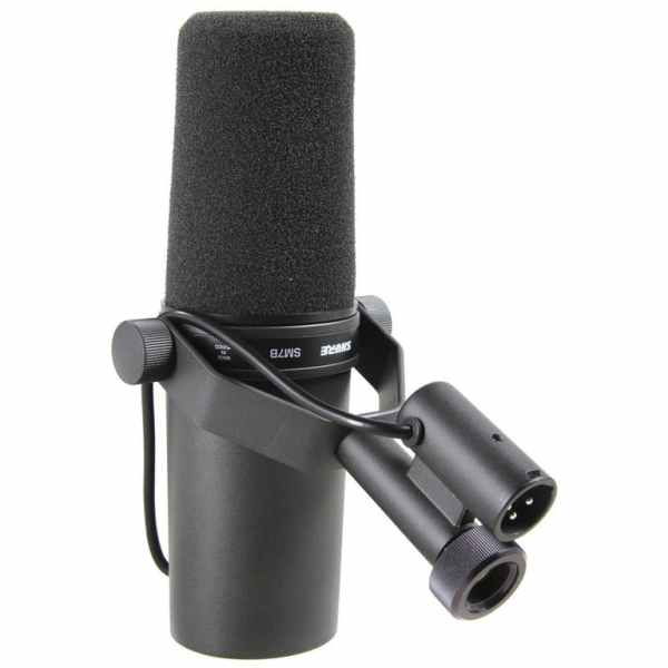 Shure SM7B Microphone Flex