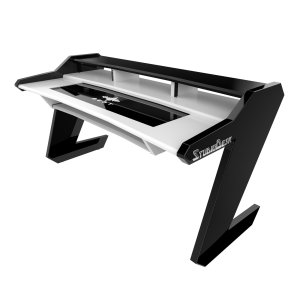 Beat Desk Limited Edition White Surface