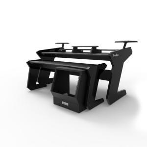 StudioDesk Enterprise Full Set All Black