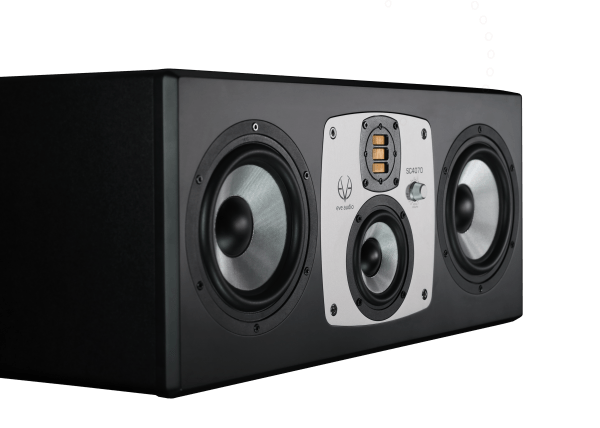 EVE Audio SC 4070 Single
