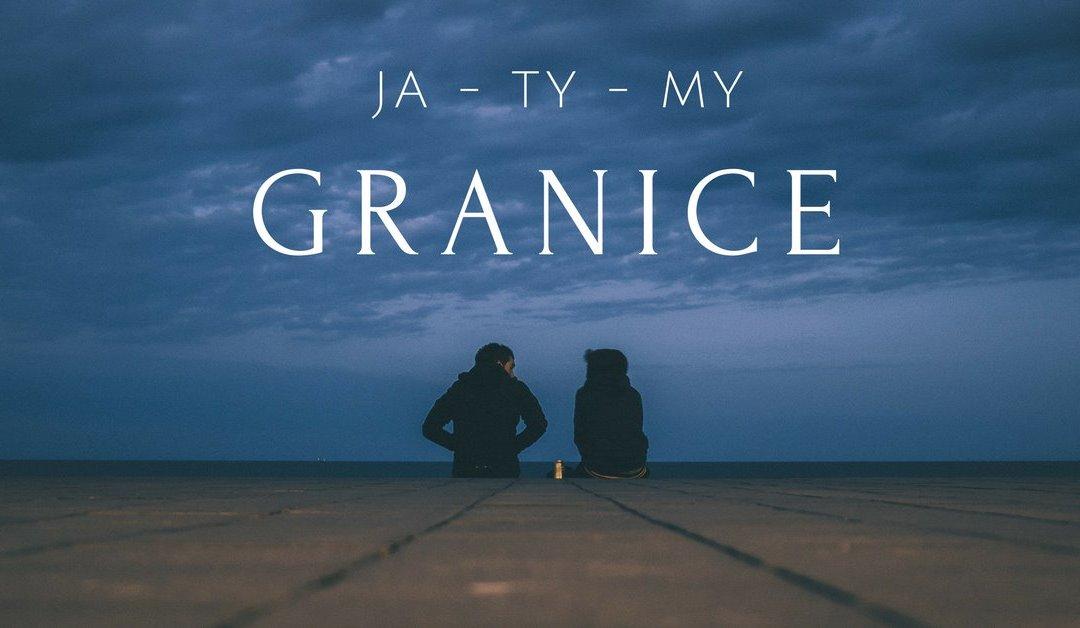 JA – TY – MY – wykład