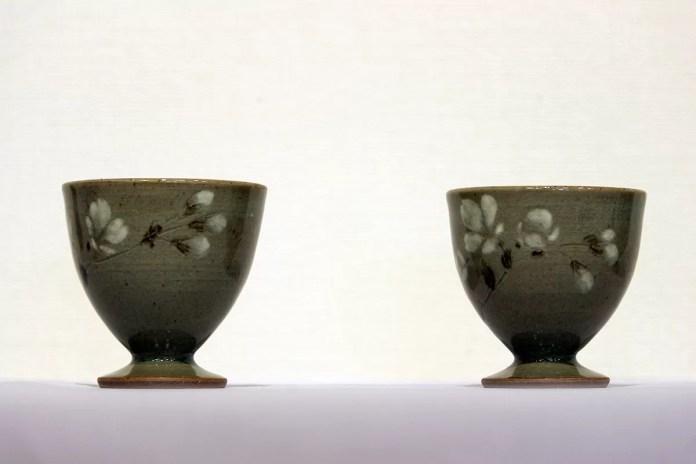 花絵台杯(2客組)