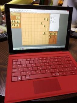 柿木将棋のキー操作