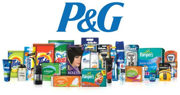 Procter & Gamble | Καζιάνης Σούπερ Μάρκετ | Κέρκυρα