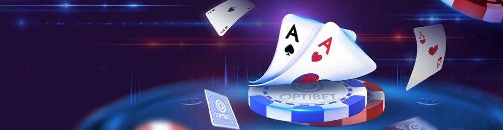 Optibet online pokera apskats Latvijā