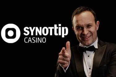 synottip.lv kazino piedavajums