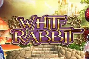 """""""White Rabbit"""" spēles automats"""