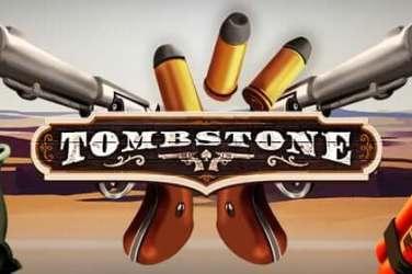 Spēlē Tombstone spēli