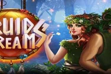 Nedēļas spēle Druids Dream Spēļu automāts