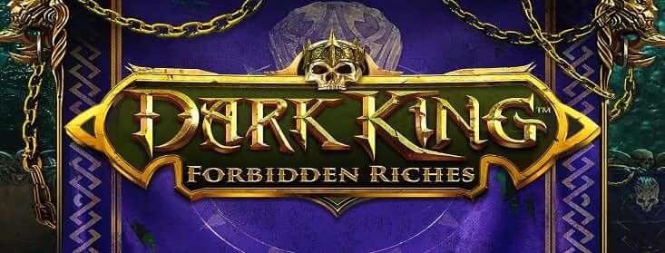 Nedēļas spēle Dark King bezmaksas kazino spēles