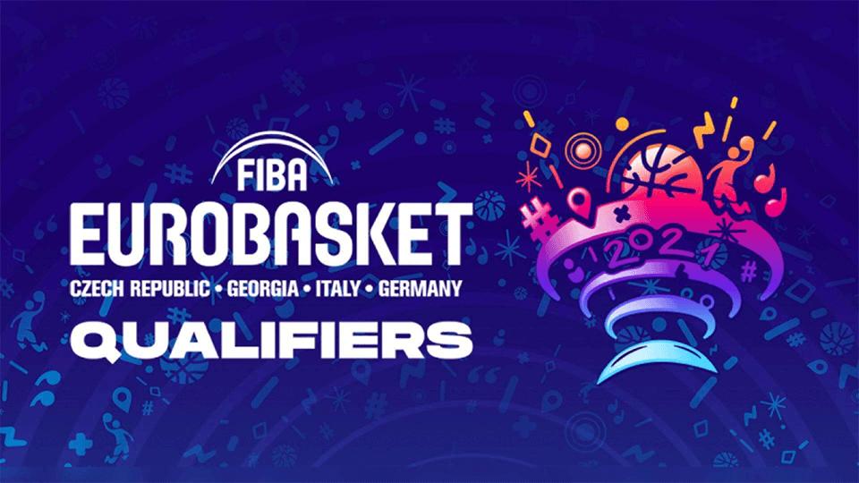 Basketbols Eurobasket 2022 kvalifikācija